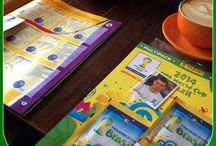 Football (soccer) World Cup Fun for Kids / by Play & Learn Everyday