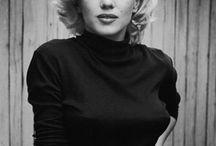 Favorite Celebrities / by Leah Wilson