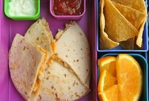 Back to School Lunch / by Alexis Elgarico
