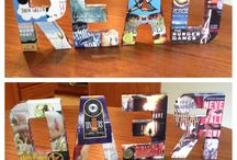 YA Library Crafts/Projects / by Middletown Township Public Library