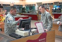 DFAC / by U.S. Army Garrison Humphreys