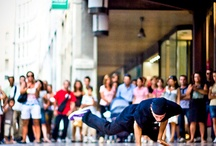 Bboy / by :) Bee