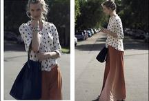 Crushin' Style / by Andrea Sham