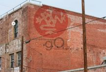 GO Series  / Manduka's Go Series: carriers, totes, messenger bags and backpacks to carry your practice everywhere.  / by Manduka