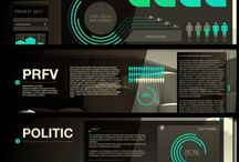 Design -- Infographics / by Ahmed Abdulla