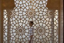 Islamic Art/Caligraphy / by Suzanne