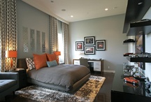 Bedrooms / by Whipple Russell Architects Architects