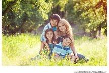 family poses / by Brooke Trexler