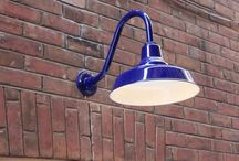 Outdoor Lighting / Illuminate your yards, garages, and home exteriors with beautiful light fixtures.   For other lighting inspiration, shop our Exterior Lighting line: http://www.barnlightelectric.com/outdoor-decor/ / by Barn Light Electric Co.