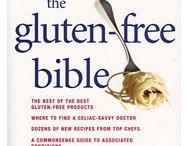 Gluten Free / by Denise Paz
