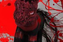 Horror Fun / by Stephanie Johnson