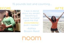 noom success stories / by Noom