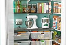 Pantry / by InspireJuice For Janice