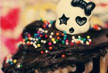 Cupcakes  / by Joy Ledyard
