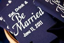 wedding ideas / by Marlene Keller