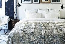 Apartment Inspiration / by Tess Albrecht