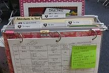 Classroom Organization / by Gina Oldendorf