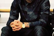 Chris Brown / by Sania Whitford