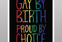 Pride / by Sara Orullian