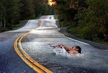 Cool Water Photos / This board is all about collecting amazing water-related photos. / by Lily Anne Phibian