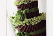 Backyard Wedding Ideas / Ideas for Robbie & Jess' wedding / by Jan Olsen