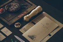 Brand / by Chan Li