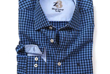 Z3 Shirts / by z3 Relaxed Luxury Clothing