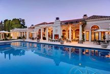 Perfect Pools  / by Trulia