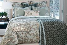 bedrooms / by Patricia Anderson