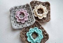 Crochet Craziness / My latest obsession! / by Rebecca Lohman