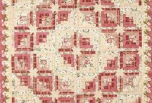 quilts / by Robyn Spigelmire
