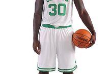 2013-14 Boston Celtics / Meet the 2013-14 Boston Celtics / by Boston Celtics