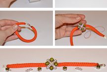 Jewelry / by Gina McDowell