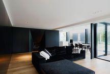 Modern interior / by Nayeli Vinitzki