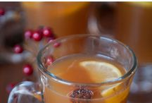 Delicious Drinks / Home to Grey Rock, winner of Wine Spectator Award of Excellence every year since 2002 and an endless menu of our very-own martinis, we can't help but find interest in fun, festive and new drink recipes. / by Heidel House Resort & Spa