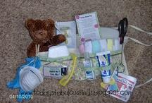 Nursery & Baby Shower Ideas / by Teresa Unger