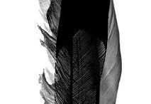 object | BLACK : NoiR / by ATELIER DIA
