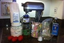 Recipes / by Ada Mejia