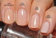 Nails Nails Nails / by Leah Henry Baldwin