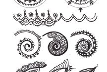 Doodle's / I love to doodle... / by Debbie Rizzo