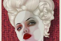 Illustration / by Alfalfa Studio