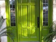 Doors / by Tina Sandlin