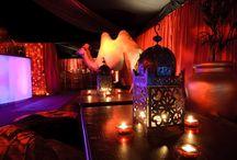 Theme Concept: Arabian Nights / by Jiggee (M) Sdn Bhd