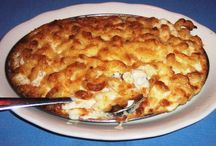 Macaroni and Cheese / Photos of macaroni and cheese from restaurants in the Boston area and beyond (from hiddenboston.com), plus some recipes for mac and cheese / by hiddenboston