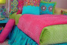 *Bedroom Dreams<3 / by Savana Brown