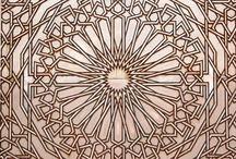 Islamic Plaster  / by Estuque Decorativo