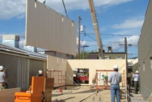 CLT / Cross Laminated Timber - The ideal sustainable building solution. / by CrossLam Timber