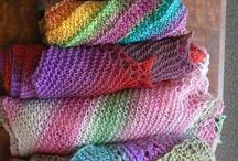 Sewing: Loom Knitting / by Kendrah Breedlove