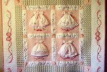 Baby and Kids quilts / by B Southie