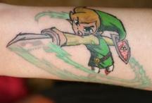 Tattoo ideas / Ink / by Adrienne